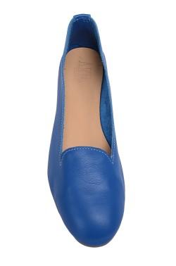 Jeans Cloured Slipper fro Women