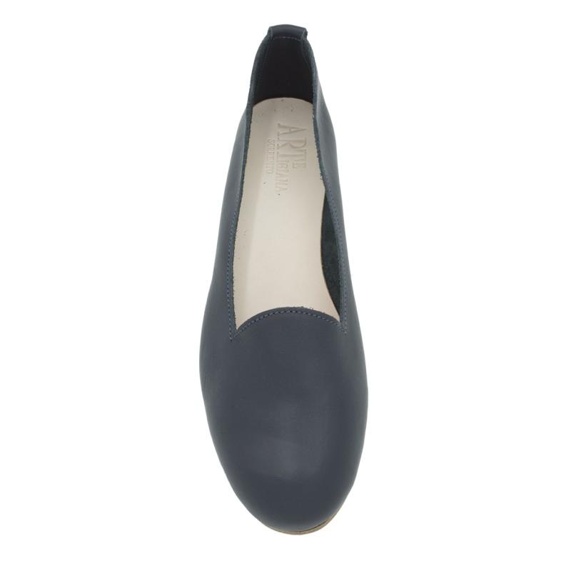 Blue Slipper for Women