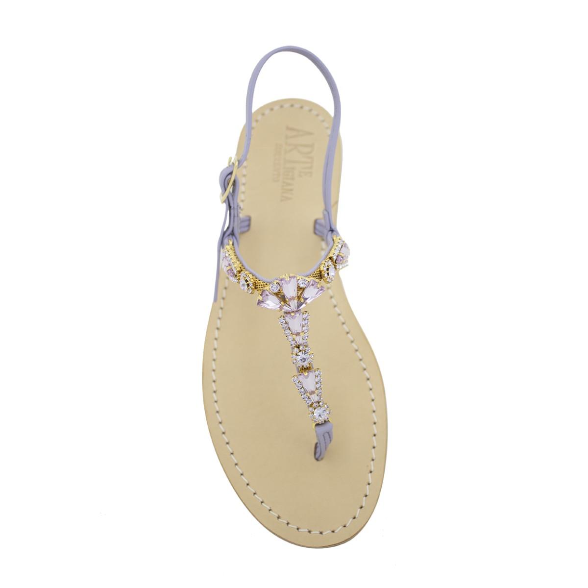 Moda Gioiello SorrentoCapriPositano Moda Artigianali Sandali
