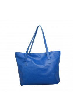 Borsa Bag color jeans