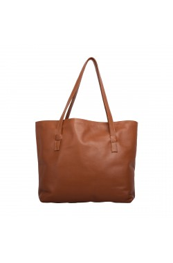 Borsa Bag color cuoio